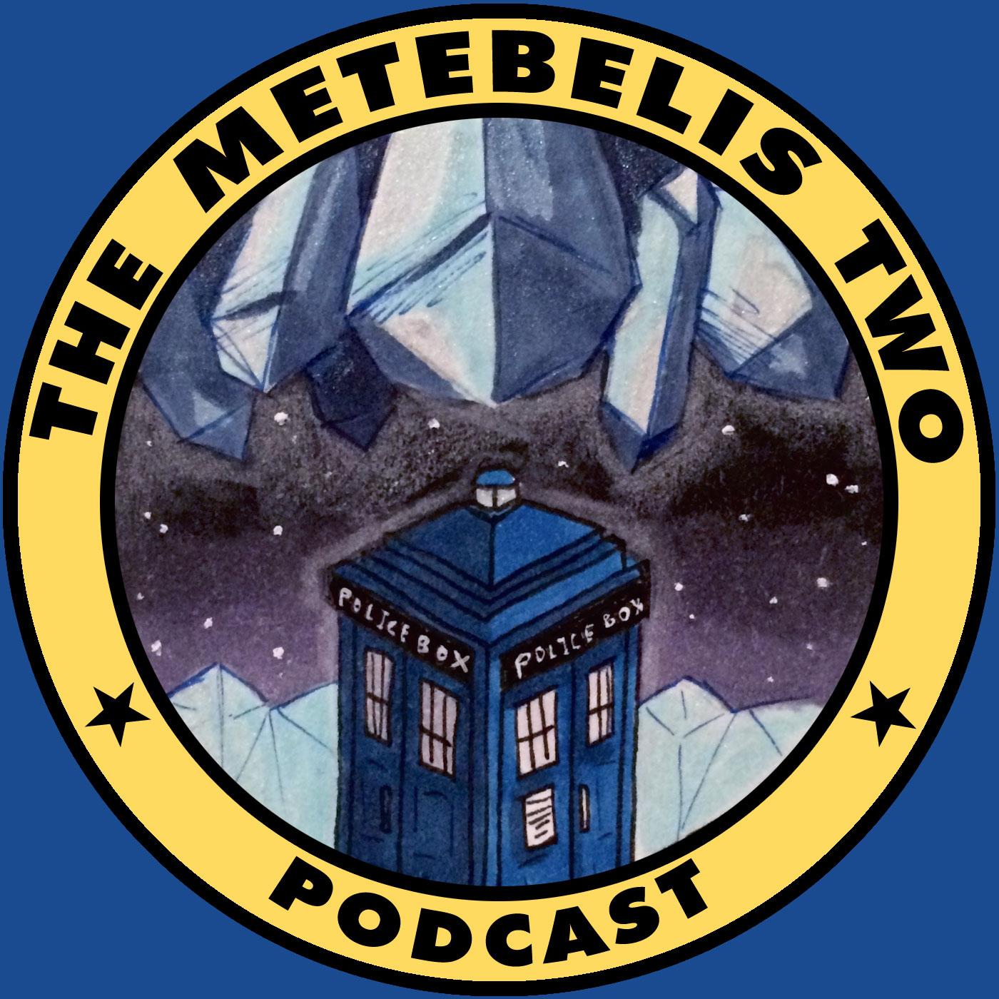 Doctor Who: The Metebelis 2